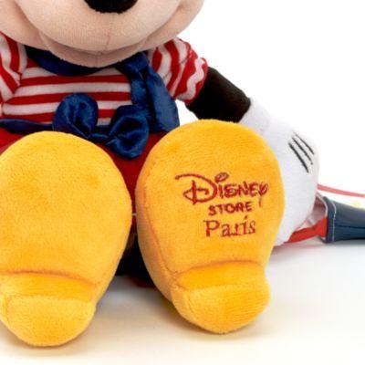 Peluche Minnie Mouse Paris de taille moyenne