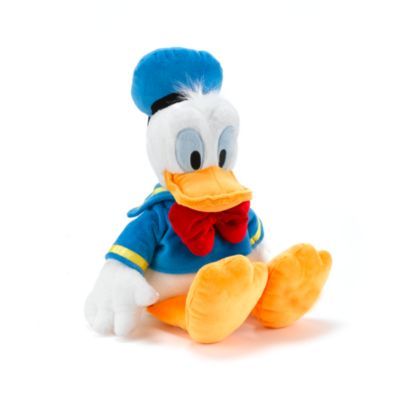 Peluche moyenne Donald