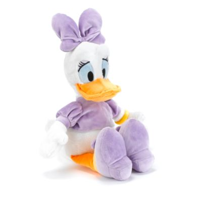 Peluche Daisy de La Casa de Mickey Mouse (46 cm)