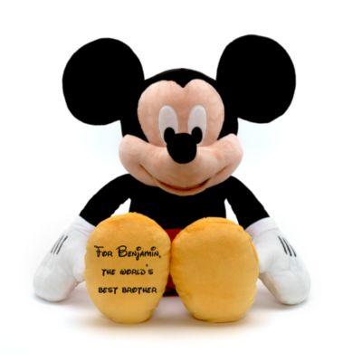 Peluche gigante Mickey Mouse de La Casa de Mickey Mouse