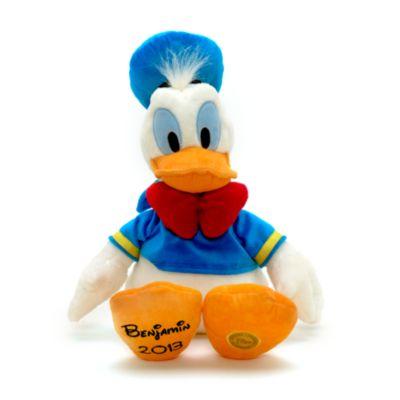 Grande peluche Donald
