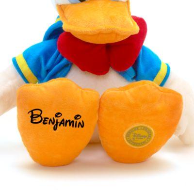 Peluche grande Pato Donald