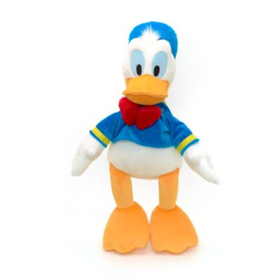 Donald Duck Large Soft Toy