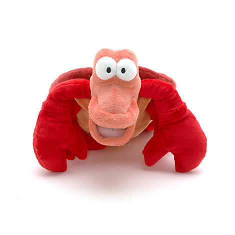 Sebastian Small Soft Toy