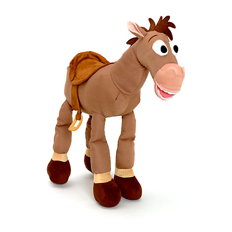 Medium Bullseye Soft Toy
