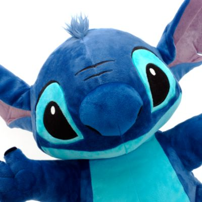 Stitch Large Soft Toy