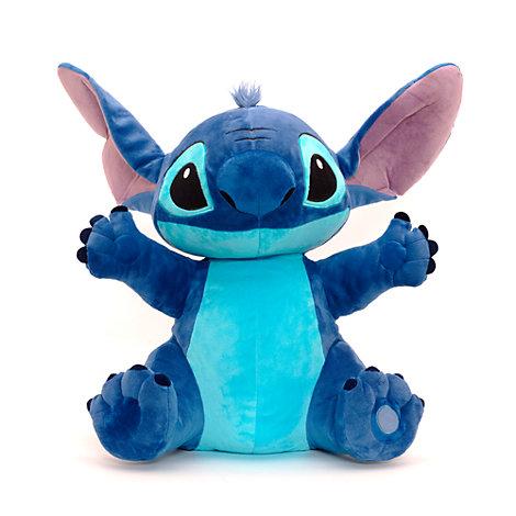 Peluche géante Stitch
