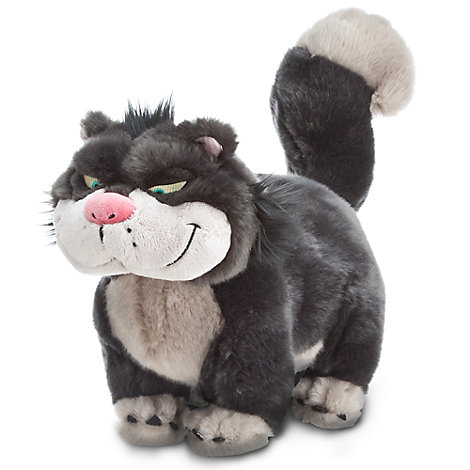 Peluche Lucifer taille moyenne