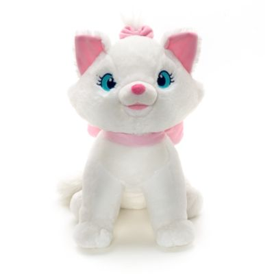 Marie Medium Soft Toy