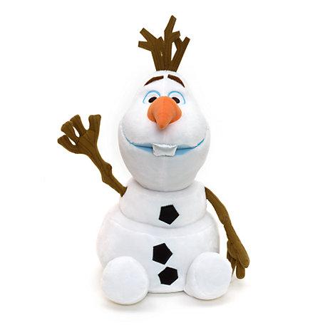 Medium Olaf plysdukke