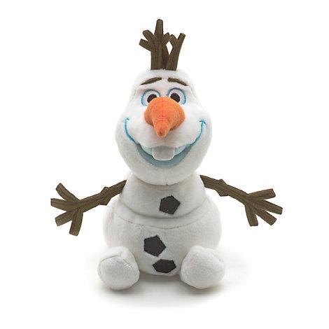 Peluche pequeño Olaf