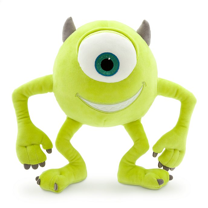 Mike Small Soft Toy
