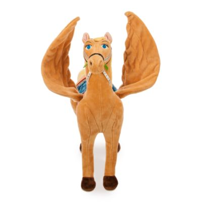 Saffron Medium Soft Toy