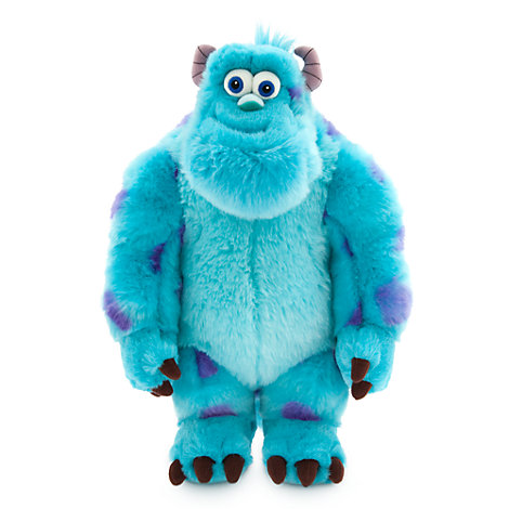 Peluche medio Sulley