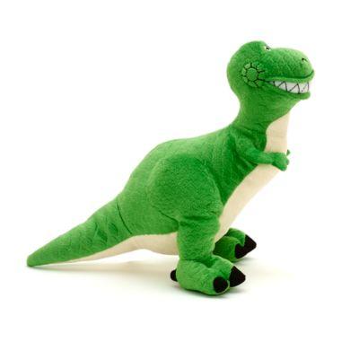 Lille Rex plysdyr