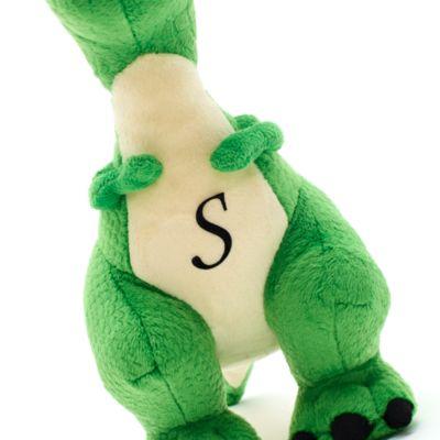 Peluche pequeño Rex