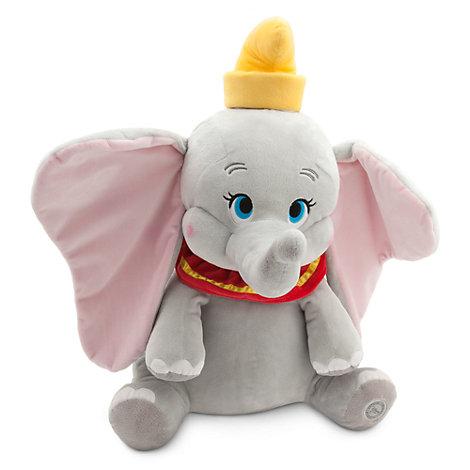 Peluche grande Dumbo