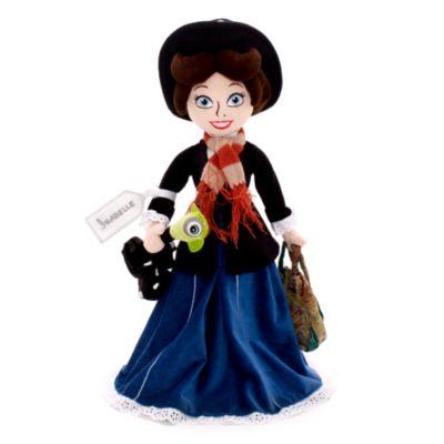 Mary Poppins 49 cm gosedjursdocka