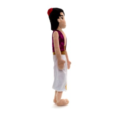 Aladdin Soft Toy Doll