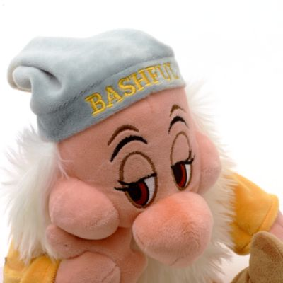 Bashful Small Soft Toy