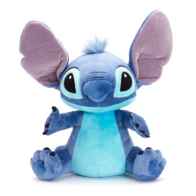 Stitch Medium Soft Toy