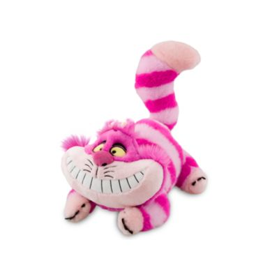 Peluche mediano gato Cheshire