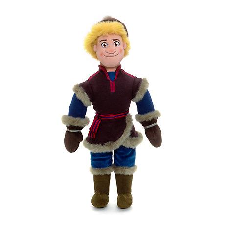 Bambola di peluche Kristoff di Frozen - Il regno di ghiaccio