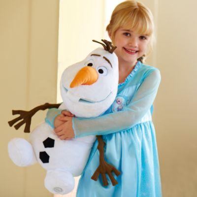 Peluche grande Olaf di Frozen
