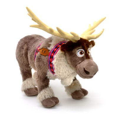 Sven From Frozen Medium Soft Toy