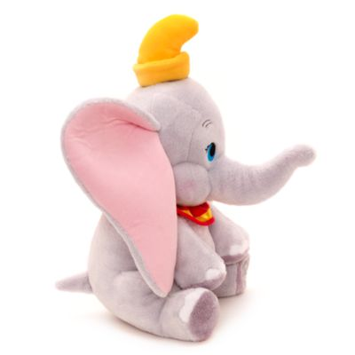 Medelstort Dumbo-gosedjur