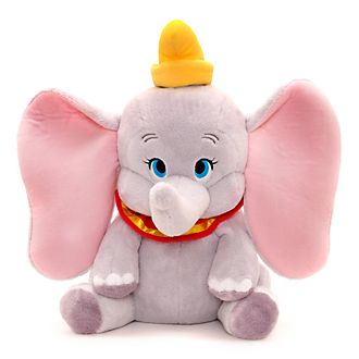 Dumbo Medium Soft Toy
