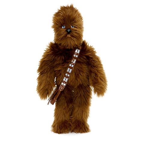 Chewbacca kuscheltier - Personalisiertes kuscheltier ...