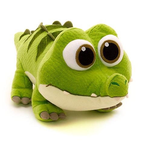Lille Baby Croc plysdyr