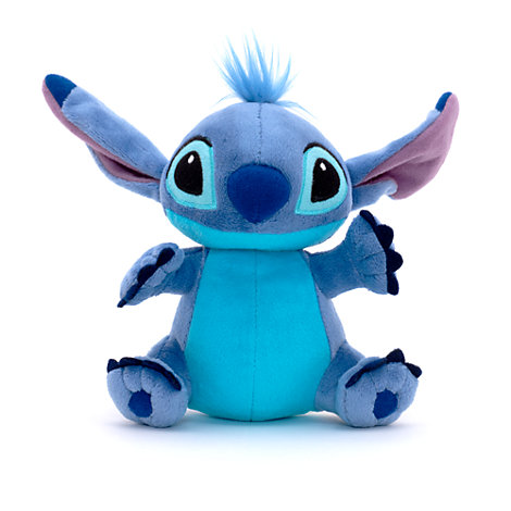 Stitch Mini Bean Bag