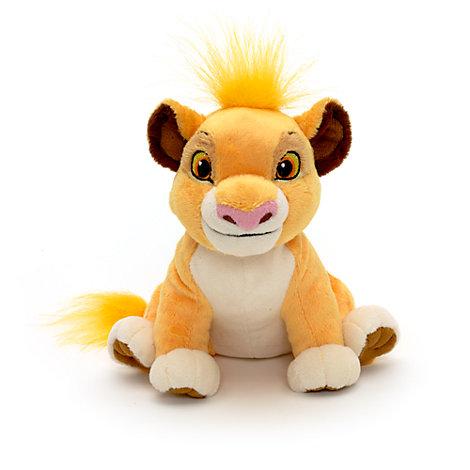 Mini peluche Simba