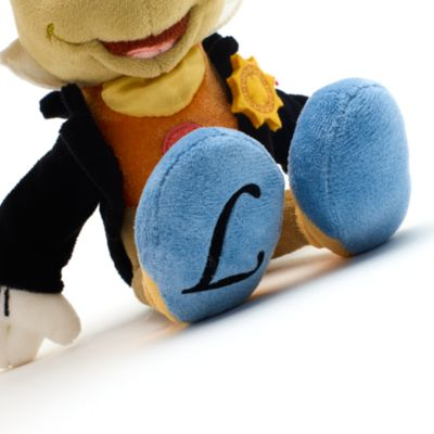 Jiminy Cricket Mini Bean Bag