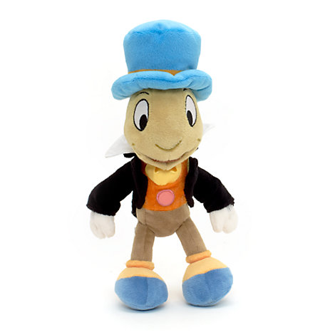 Mini peluche Jiminy Cricket