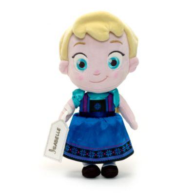 Frost – lille Elsa plysdukke