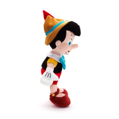 Pinocchio Small Soft Toy