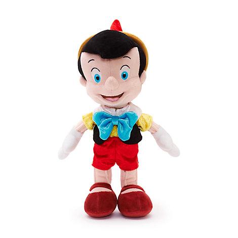 Peluche piccolo Pinocchio