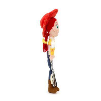 Jessie - Bean-Bag Stoffpuppe (25 cm)
