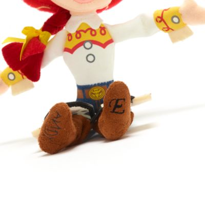 Mini peluche Jessie