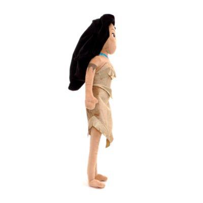 Pocahontas - Stoffpuppe