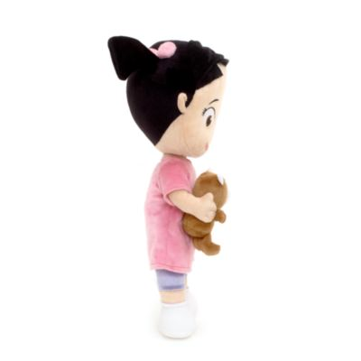 Boo Small Soft Toy Doll