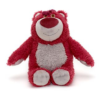 Lotso Strawberry Scented Mini Bean Bag