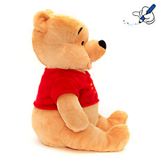 Winnie the pooh baby nursery accessories disney store personalisation for 1 voltagebd Images