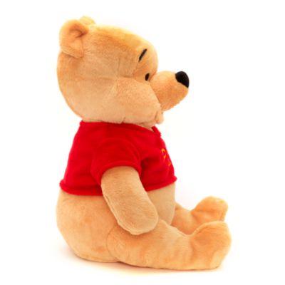 Peluche Winnie the Pooh medio
