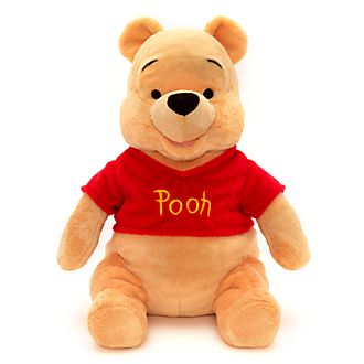 Winnie the Pooh Medium Soft Toy