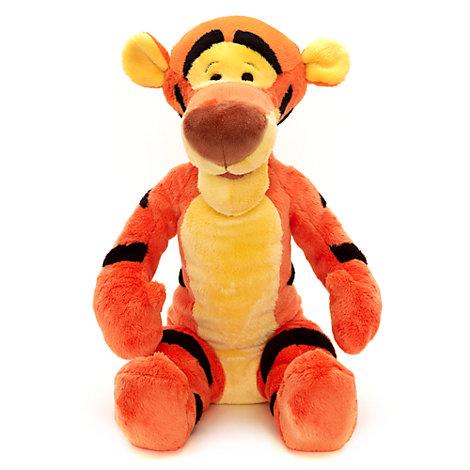 Medelstort Tiger-gosedjur