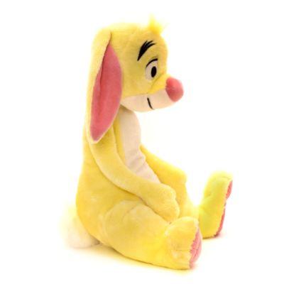 Kanin medelstort gosedjur